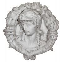 Medallón Romano