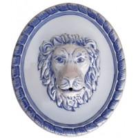 Medallón León