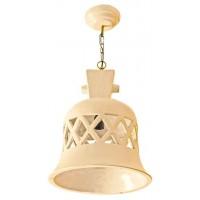 Lámpara de colgar Campana