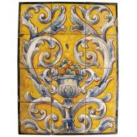 Mural Renacimiento